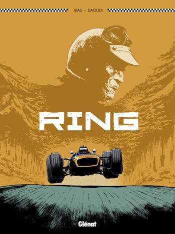 Couverture de l'album Ring (Glénat) (One-shot)