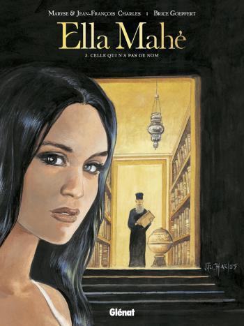 Couverture de l'album Ella Mahé - 3. Celle qui n'a pas de nom