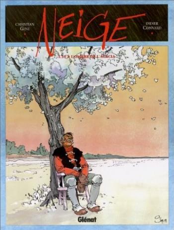 Couverture de l'album Neige - 10. À l'ombre de l'acacia