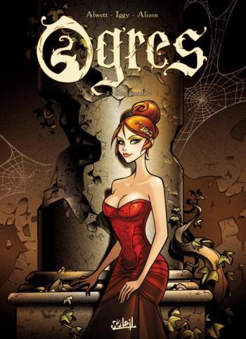 Couverture de l'album Ogres - 2. Sang maudit!