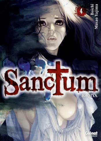 Couverture de l'album Sanctum - 4. Tome 4