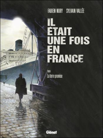 Couverture de l'album Il était une fois en France - 6. La Terre promise