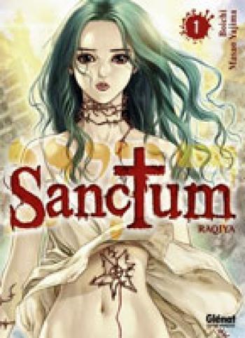 Couverture de l'album Sanctum - 1. Tome 1
