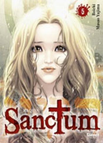 Couverture de l'album Sanctum - 5. Tome 5