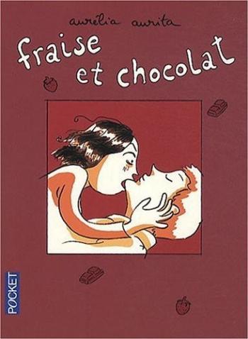 Couverture de l'album Fraise et Chocolat - 1. Tome 1