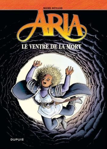 Couverture de l'album Aria - 34. Le ventre de la mort