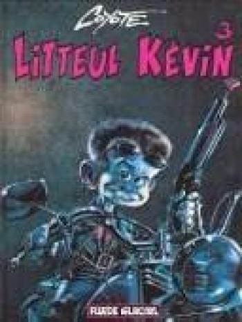 Couverture de l'album Litteul Kévin - 3. Tome 3