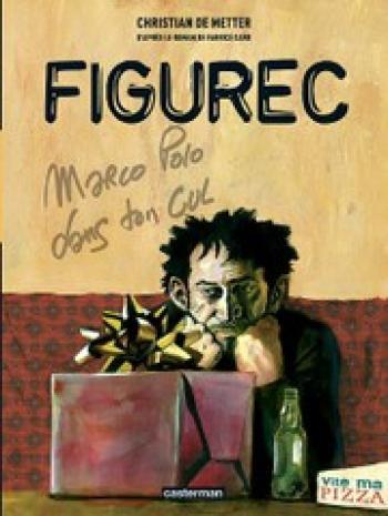 Couverture de l'album Figurec (One-shot)