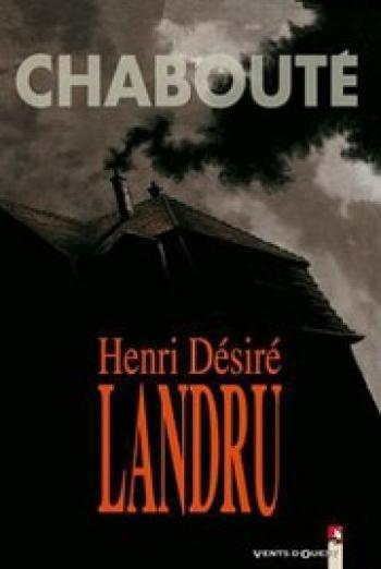 Couverture de l'album Henri Désiré Landru (One-shot)