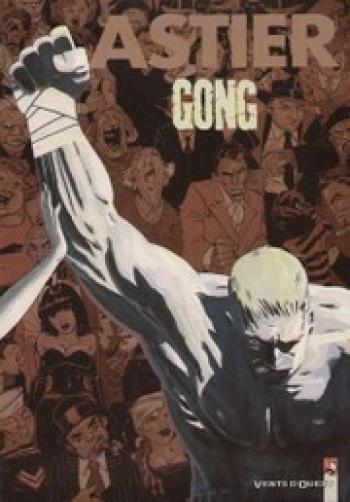 Couverture de l'album Gong (One-shot)