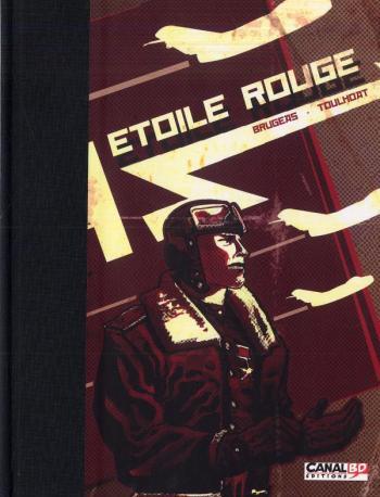 Couverture de l'album Block 109 - 2. Etoile Rouge
