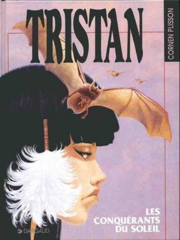 Couverture de l'album Tristan Le Ménestrel - 7. Les Conquérants du soleil
