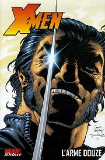 Couverture de l'album New X-Men (Marvel Deluxe) - 2. L'Arme douze