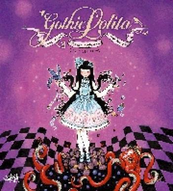 Couverture de l'album Gothic lolita (One-shot)
