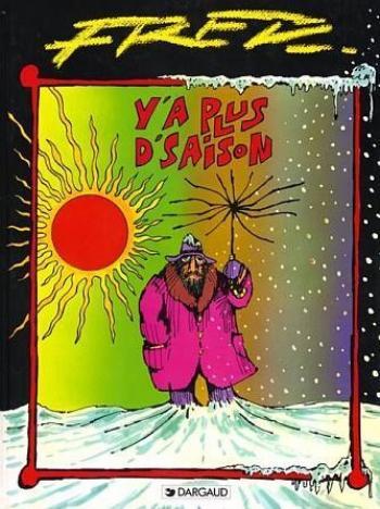Couverture de l'album Y'a plus d'saison (One-shot)