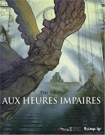 Couverture de l'album Aux heures impaires (One-shot)