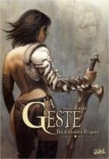 Couverture de l'album La Geste des Chevaliers Dragons - 7. Revoir le soleil