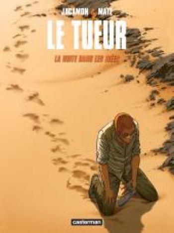 Couverture de l'album Le Tueur - 11. La suite dans les idées