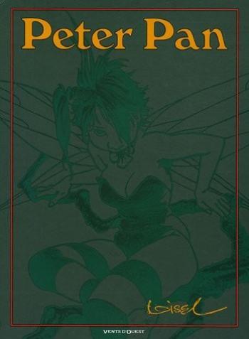 Couverture de l'album Peter Pan - INT. Peter Pan (intégrale) - Tomes 1 à 6