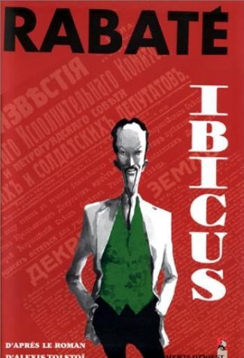 Couverture de l'album Ibicus - 1. Tome 1