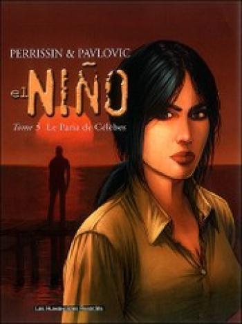 Couverture de l'album El Niño - 5. Le Paria des Célèbes