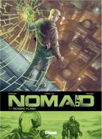 Nomad 2.0 1. Mémoire flash
