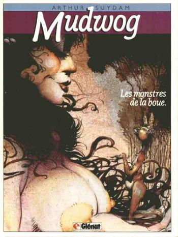 Couverture de l'album Mudwog (One-shot)