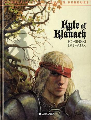 Couverture de l'album Complainte des landes perdues I - Sioban - 4. Kyle of Klanach