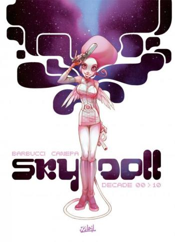 Couverture de l'album Sky Doll - INT. Decade 00 > 10