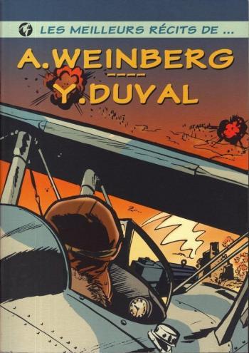 Couverture de l'album Les Meilleurs Récits de... - 2. A. Weinberg