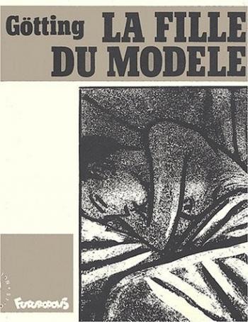 Couverture de l'album La fille du modèle (One-shot)