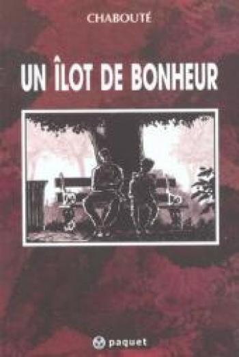 Couverture de l'album Un îlot de bonheur (One-shot)