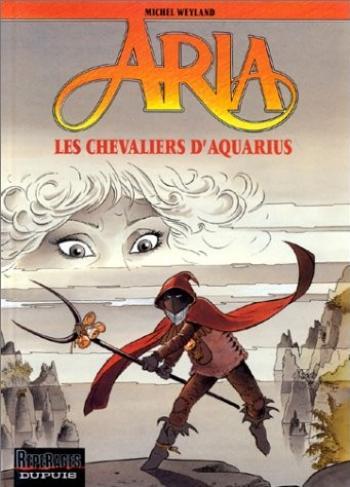 Couverture de l'album Aria - 4. Les Chevaliers d'Aquarius