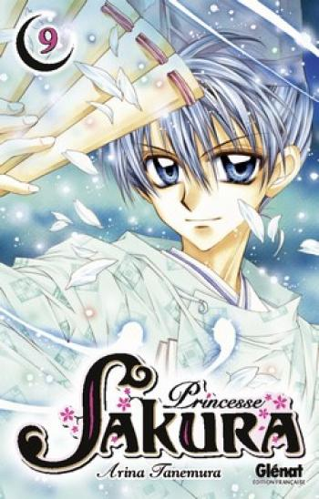Couverture de l'album Princesse Sakura - 9. Tome 9