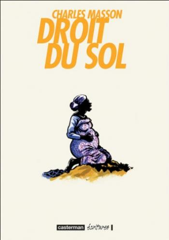 Couverture de l'album Droit du sol (One-shot)