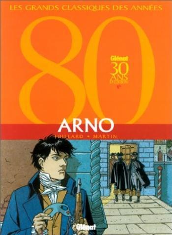 Couverture de l'album Arno - INT. L'intégrale
