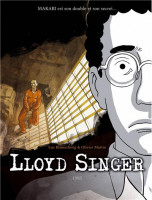 Lloyd singer 8. 1985
