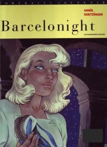 Couverture de l'album Barcelonight (One-shot)