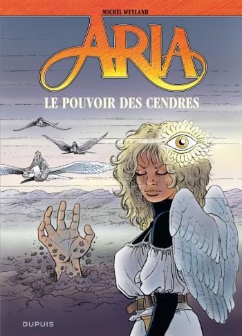 Couverture de l'album Aria - 35. les Pouvoir des Cendres