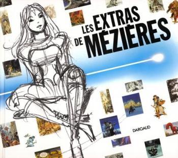 Couverture de l'album Les Extras de Mézières - 1. Tome 1