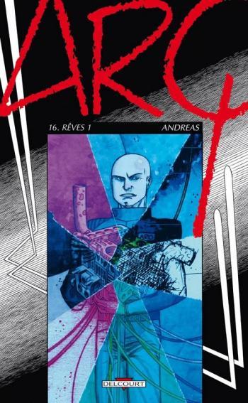 Couverture de l'album Arq - 16. Rêves 1