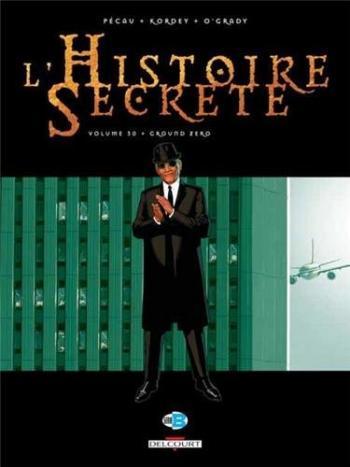Couverture de l'album L'Histoire secrète - 30. Ground Zero