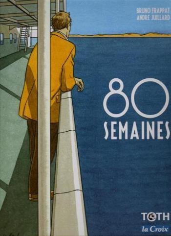 Couverture de l'album 80 Semaines (One-shot)