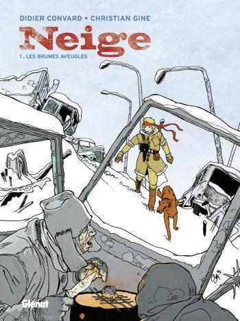 Couverture de l'album Neige - 1. Les brumes aveugles