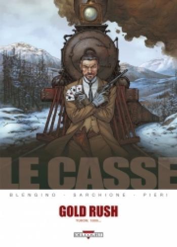 Couverture de l'album Le Casse - 5. Gold Rush