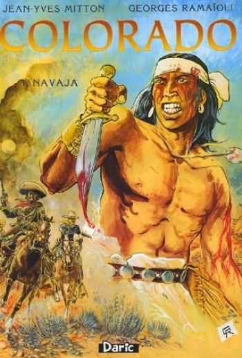 Couverture de l'album Colorado - 1. Navaja