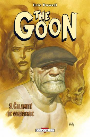 Couverture de l'album The Goon - 9. Calamité de conscience