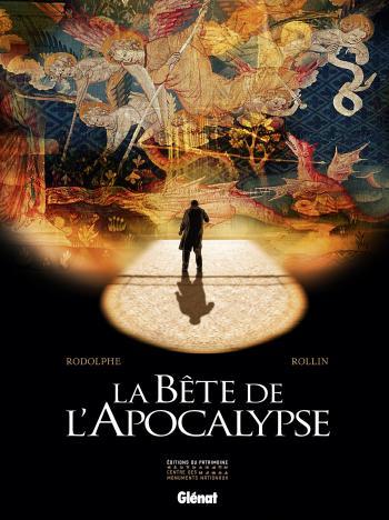 Couverture de l'album La bête de l'apocalypse (One-shot)