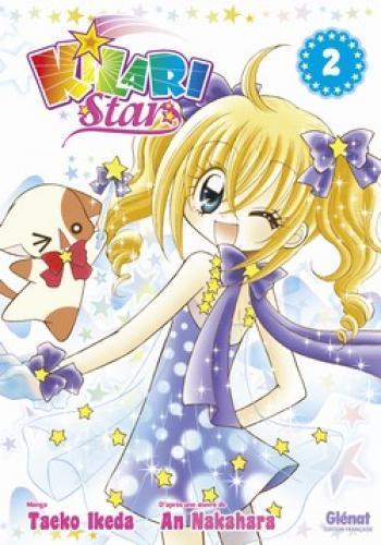 Couverture de l'album Kilari Star - 2. Tome 2