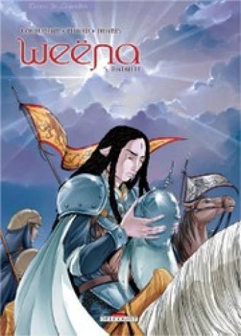 Couverture de l'album Weëna - 5. Bataille